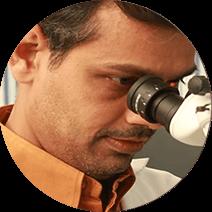 Prof K.V.Arun