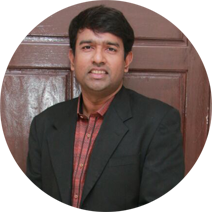 Prof Dr. Johnson Raja