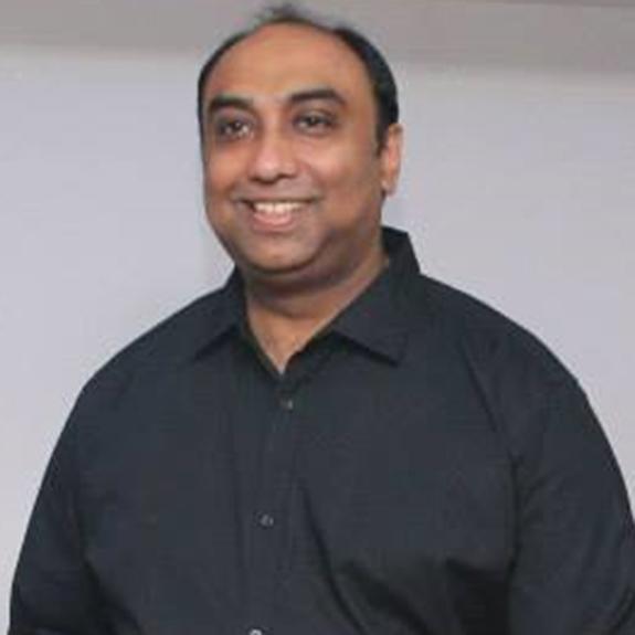Prof Dr Arvindkumar