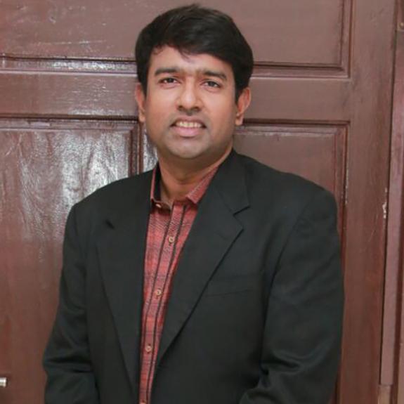 Prof Dr Johnson Raja James