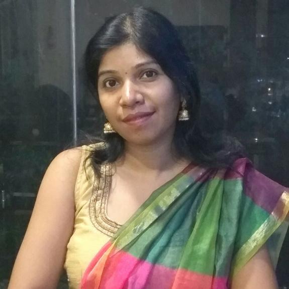 Dr Kalaivani Raman