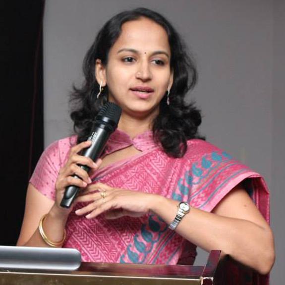 Dr Ramya Arun