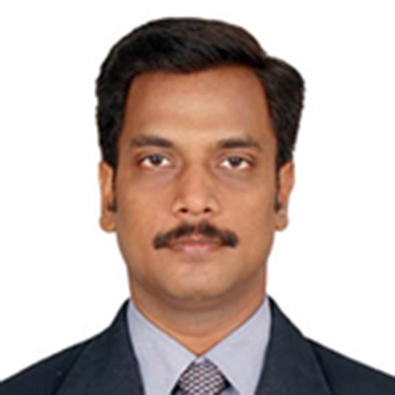 Dr S.Sabarinathan