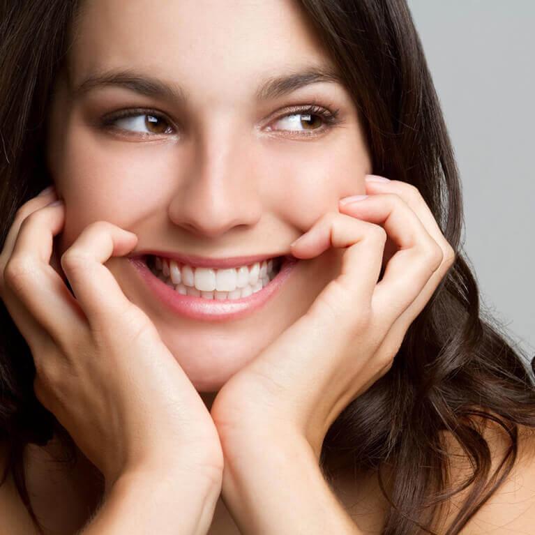 Laser Cosmetic & Gum Care