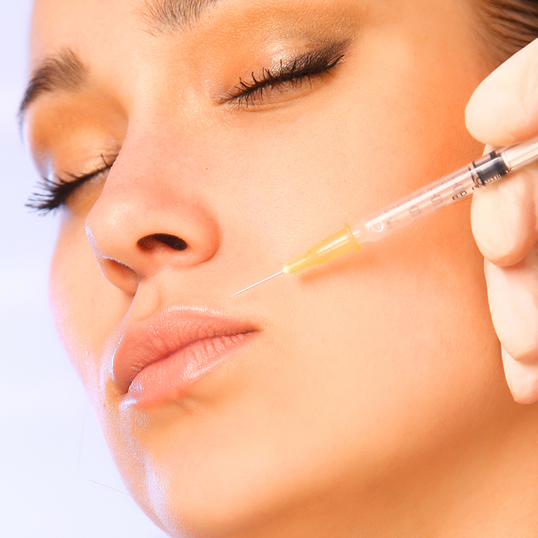 Facial Aesthetics & Dermafillers